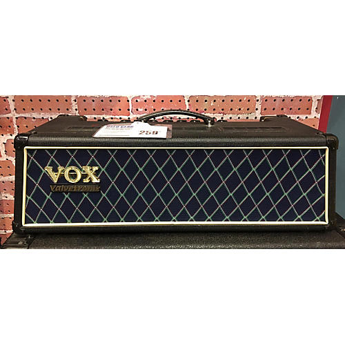 Vox AD120VTH Solid State Guitar Amp Head