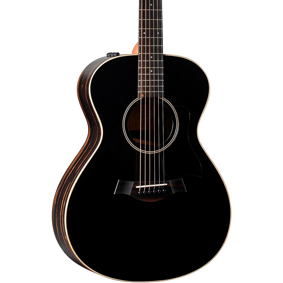 Taylor AD12e American Dream Grand Concert Acoustic-Electric Guitar