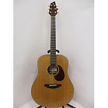 Breedlove AD20/SM Acoustic Electric Guitar