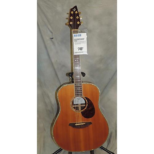 Breedlove AD20 SR PLUS Acoustic Guitar