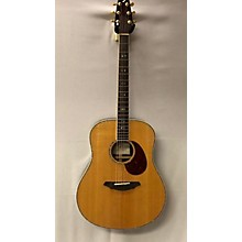 Breedlove AD20/SR Plus Acoustic Guitar