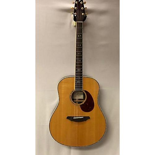 Breedlove AD20/SR Plus Acoustic Guitar