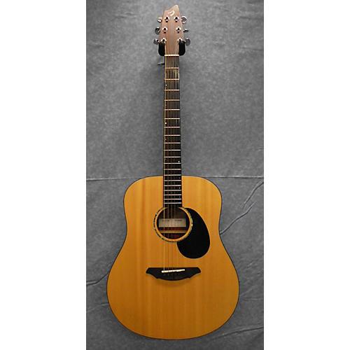 Breedlove AD200 Acoustic Guitar