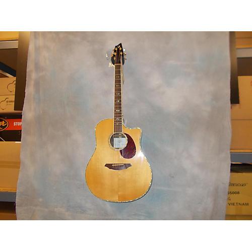Breedlove AD25/SR Plus Acoustic Guitar