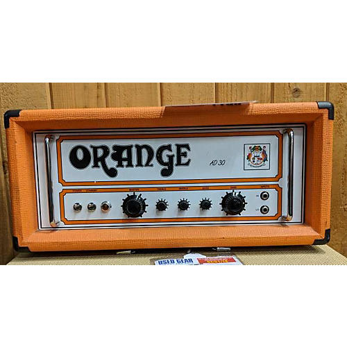 Orange Amplifiers AD30H Tube Guitar Amp Head
