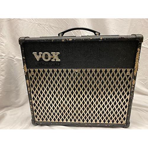used vox ad30vt 1x10 30w guitar combo amp guitar center. Black Bedroom Furniture Sets. Home Design Ideas