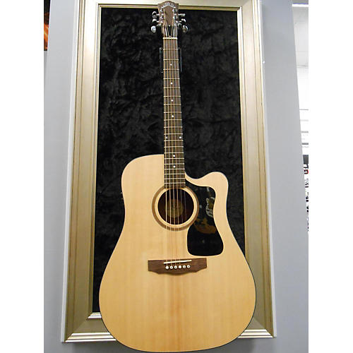 Guild AD3CE Acoustic Electric Guitar