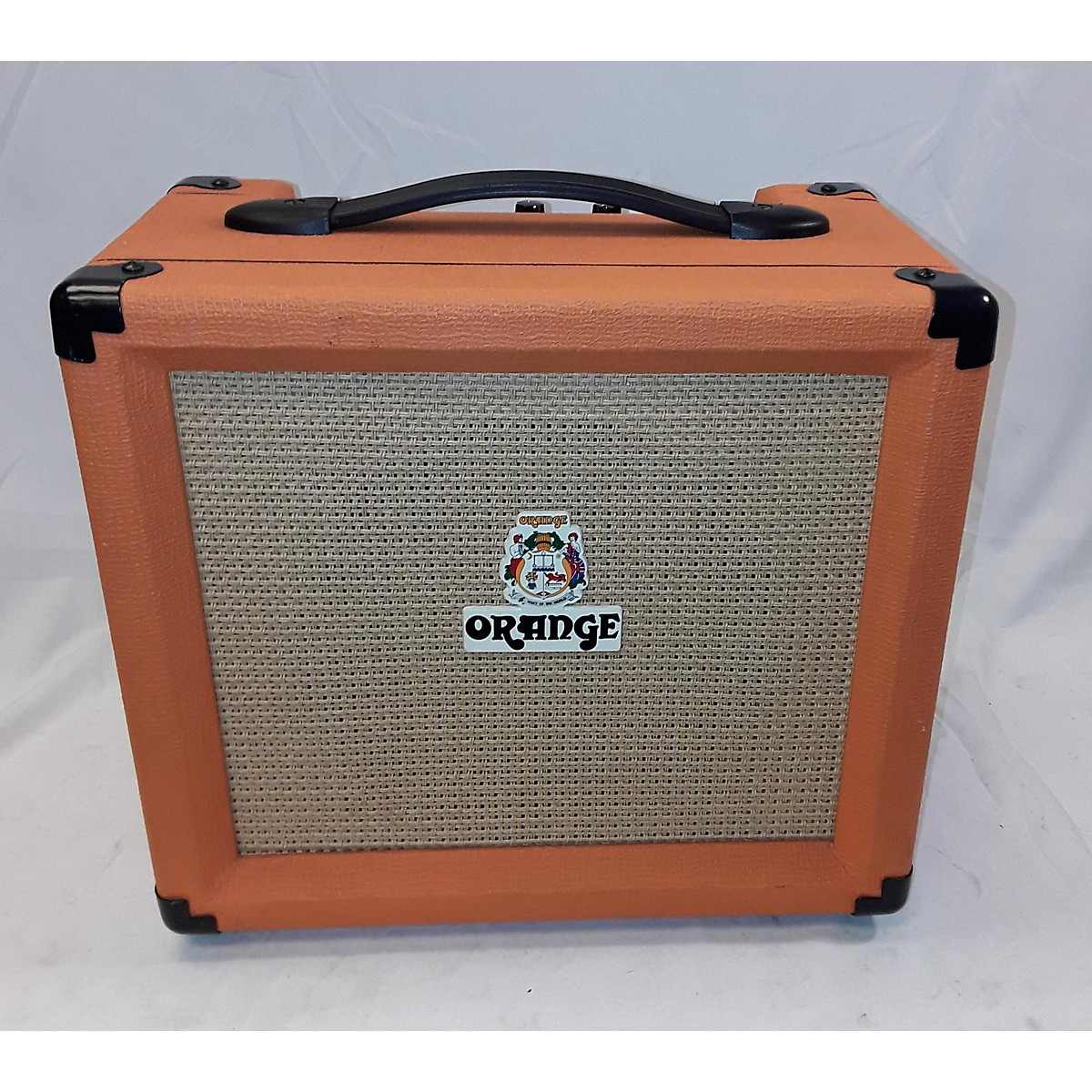 Orange Amplifiers AD5 Tube Guitar Combo Amp
