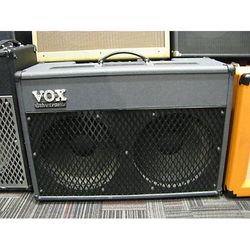 used vox ad50vt xl guitar combo amp guitar center. Black Bedroom Furniture Sets. Home Design Ideas