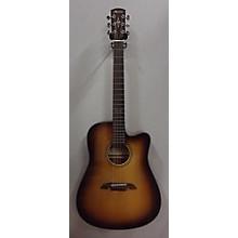 Alvarez AD60CESHB Acoustic Electric Guitar