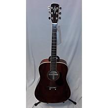Alvarez AD60K Acoustic Guitar