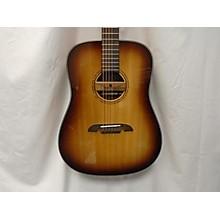 Alvarez AD60SHB Acoustic Guitar