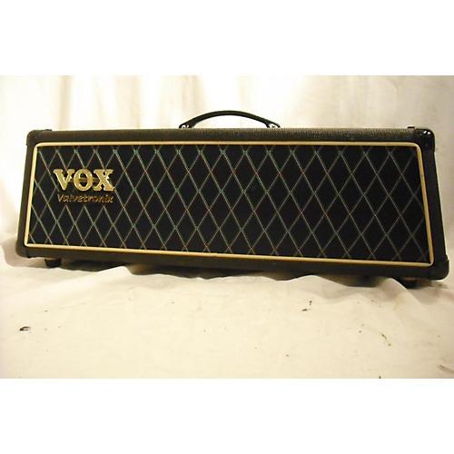 used vox ad60vth solid state guitar amp head guitar center. Black Bedroom Furniture Sets. Home Design Ideas