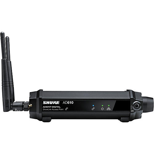 Shure AD610 Diversity Showlink Access Point