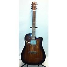 Alvarez AD66CE Dreadnought Acoustic Electric Guitar