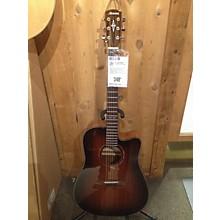 Alvarez AD66CESHB Acoustic Electric Guitar