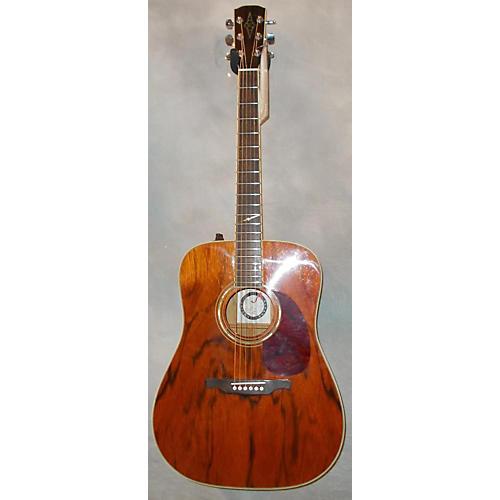 Alvarez AD6CK Acoustic Electric Guitar