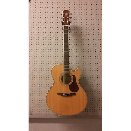 Alvarez AD90SCK Acoustic Electric Guitar