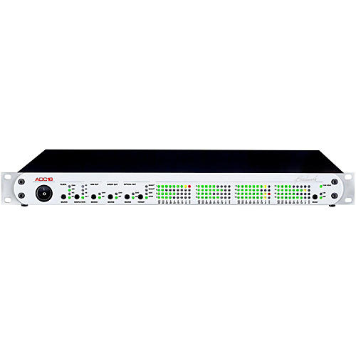 Benchmark ADC16 Silver w/ FireWire Int. Card 110V/220V