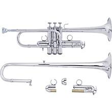 Bach ADE190 Stradivarius Artisan Series Eb/D Trumpet