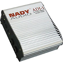 Nady ADI-1 Active Direct Box Level 1