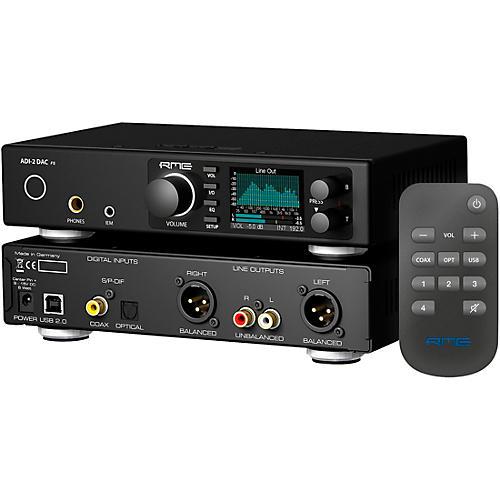 RME ADI-2 DAC 2-Channel DA Converter