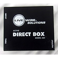 Livewire ADI Direct Box