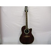Applause AE 28 Acoustic Electric Guitar