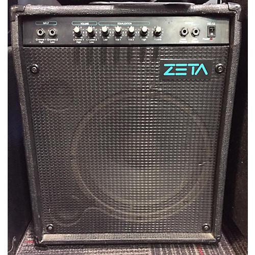 Zeta AE12 Guitar Combo Amp