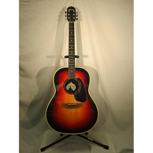 Applause AE14 Acoustic Electric Guitar