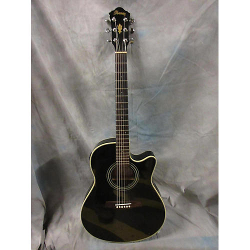 Ibanez AE18 Acoustic Electric Guitar