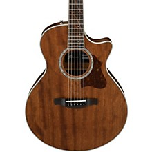 Ibanez AE245JROPN Small Body Acoustic-Electric Guitar