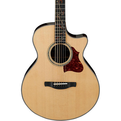 Ibanez AE255BT Baritone Acoustic-Electric Guitar