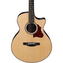 Ibanez AE255BT Baritone Acoustic-Electric Guitar