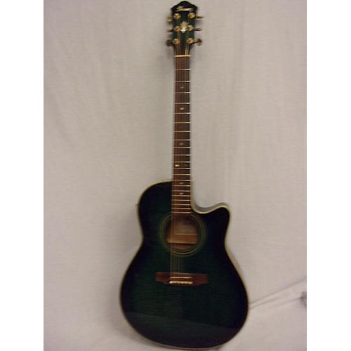 Ibanez AE25MS Acoustic Electric Guitar