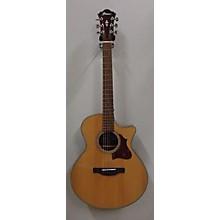 Ibanez AE305NT Acoustic Guitar