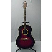Applause AE32 Acoustic Electric Guitar