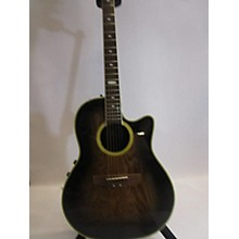 Applause AE36 Acoustic Electric Guitar