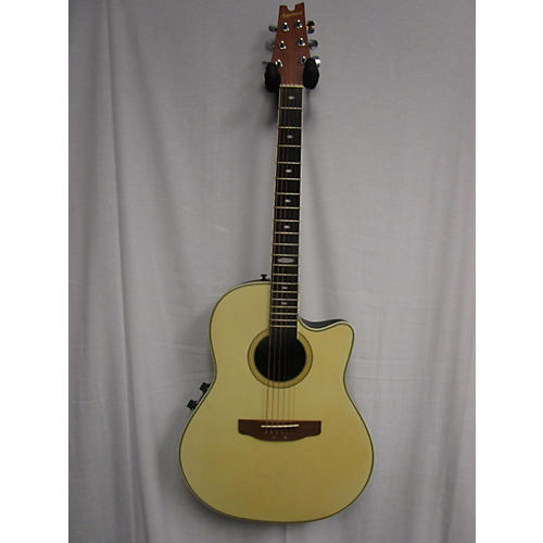 Applause AE38 Acoustic Electric Guitar
