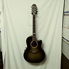 Applause AE38 Acoustic Guitar