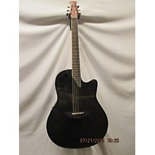 Applause AE44IIP-tBKF Acoustic Electric Guitar