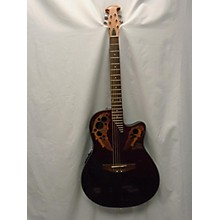 Applause AE44RR Acoustic Electric Guitar