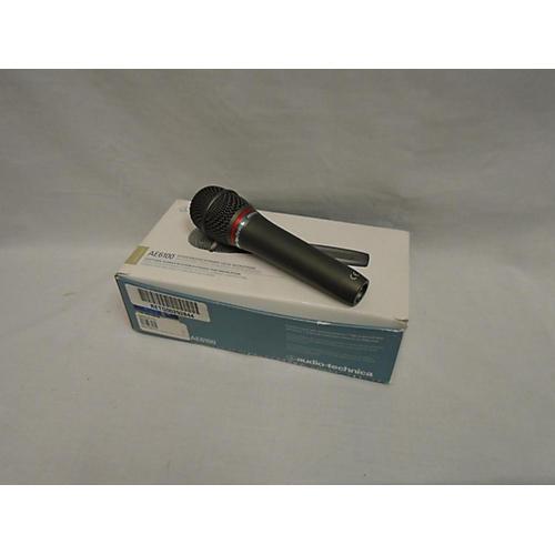 Audio-Technica AE6100 Dynamic Microphone
