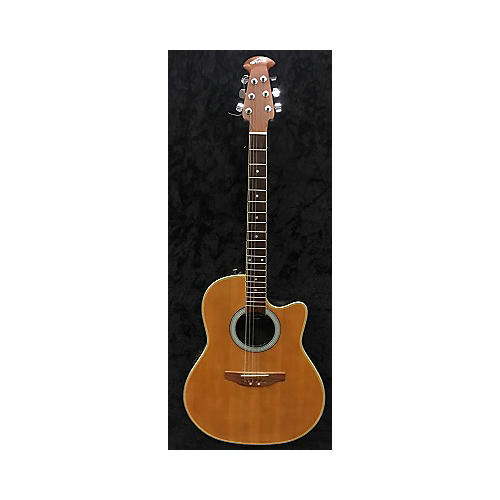 Applause AE684 Acoustic Electric Guitar