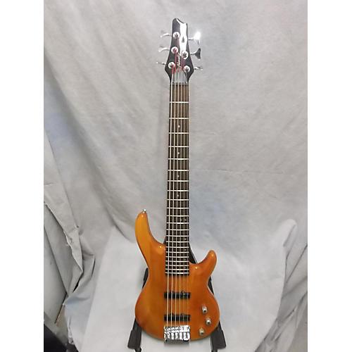 Alvarez AEB-6 Electric Bass Guitar
