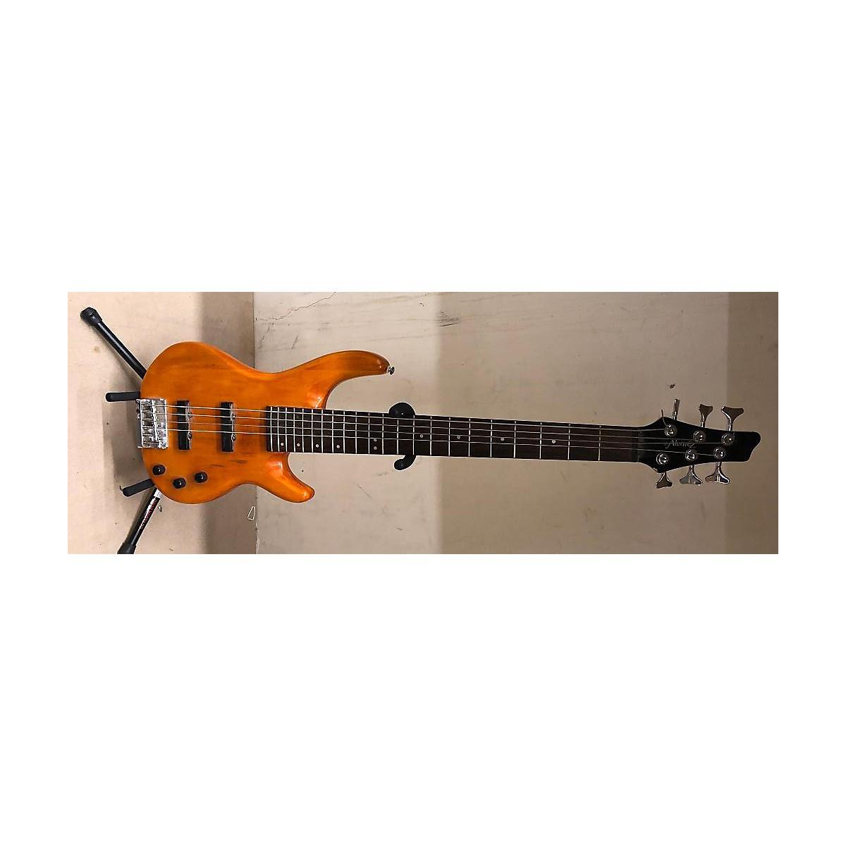 Alvarez AEB Electric Bass Guitar