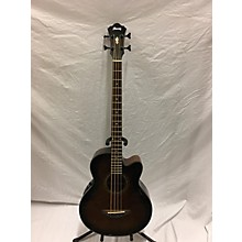 Ibanez AEB10BBE Acoustic Bass Guitar