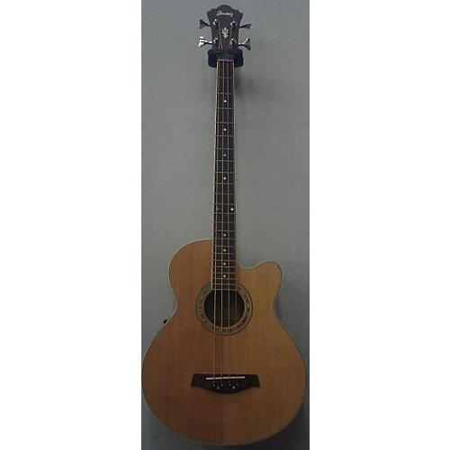 Ibanez AEB10E Acoustic Bass Guitar