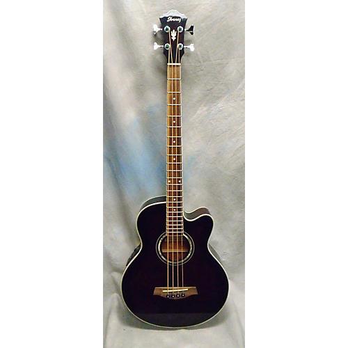 Ibanez AEB10E Electric Bass Guitar