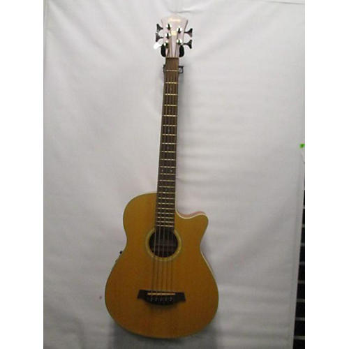 Ibanez AEB305E Acoustic Bass Guitar